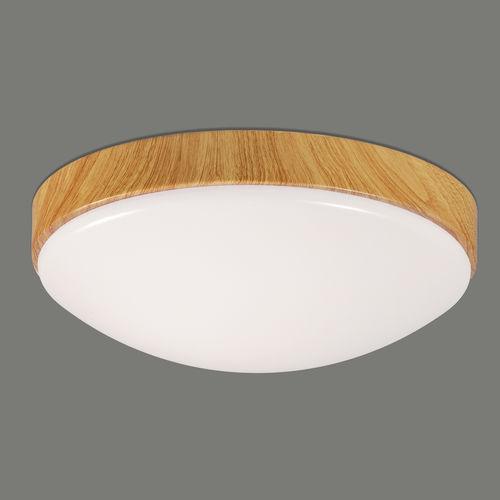 Elegant Naturalistische LED Deckenleuchte Blake